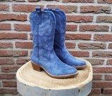 KAYLEE BOOTS BLUE_