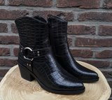 CELINA BOOTS BLACK_