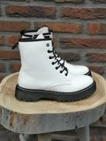SANDY BOOTS WHITE_