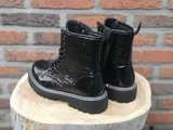 FAYE BOOTS BLACK_