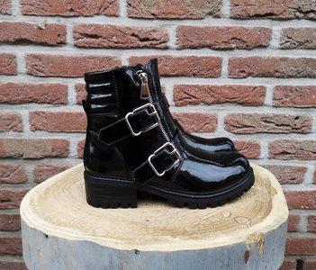 DAISY BOOTS BLACK