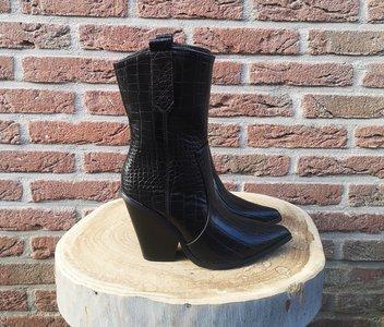 MELISA BOOTS BLACK