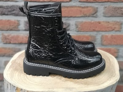 FAYE BOOTS BLACK
